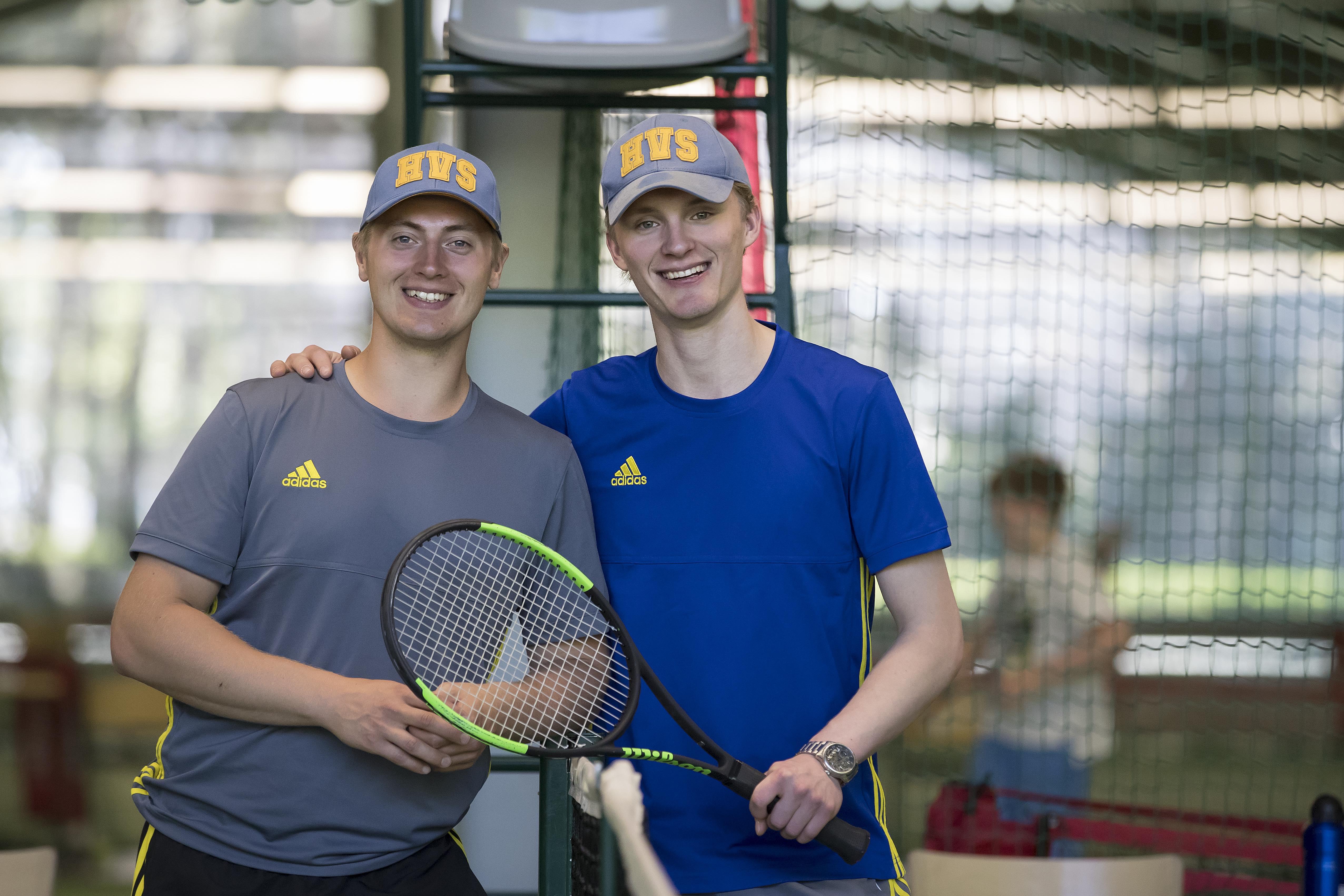 Taivallahden Tennis