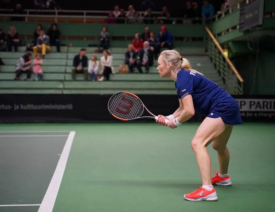 Tennis Säännöt
